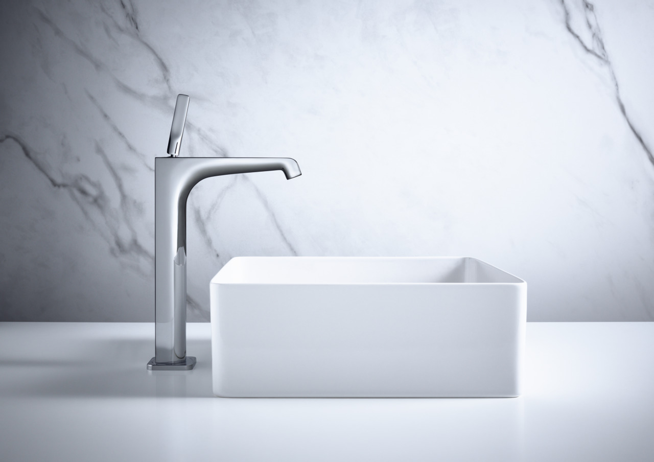 Hansgrohe SE | TOPHOTELSUPPLIER